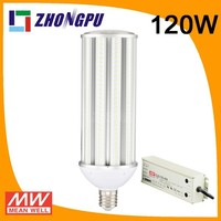 Industrial Lighting LED Bulb 120w E39 Mogul base Replace 250w High Pressure Sodium