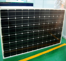Chinese High Quality High Voltage Solar Panels 280W,12V 24V 48V