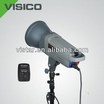 Photographic Studio Light With Overheating Protection, photo equipments built-in remote control photo equipments