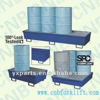 Steel Spill Pallet Containment