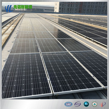 YuanLv Pitched roof PV mounting structure system