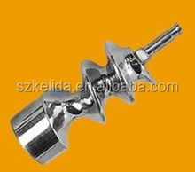 2016 lost wax Meat Mincer Stainless steel straight meat hook
