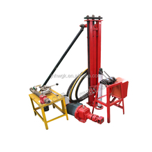 Professional Advanced Small Portable Electric Dth Rock Drill/Water Well Drilling Machine