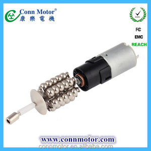 New products customized liner gear high torque dc motor 300 rpm