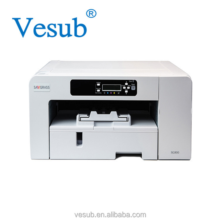 Sublimation Virtuoso SG 800 Inkjet Printer With SG 400