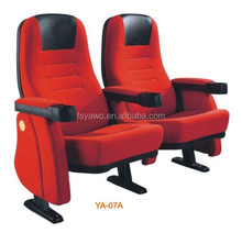 Concert hall chair auditorium theater seats for cinema prices