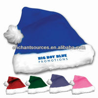 2012 popular christmas cap/hat for promotion gifts