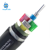 U-1000 RVFV 600/1000V A low voltage power cable with XPLE insulation and PVC outer sheath