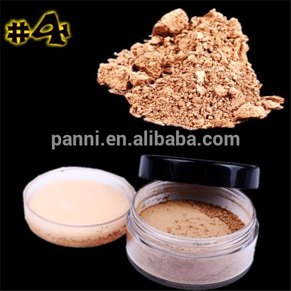 Magic makeup foundation waterproof & sunscreen loose powder excellent makeup cosmetic