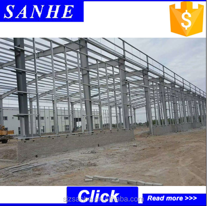 steel construction engineering company in china