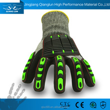 new design cut resistant safety work hand gloves