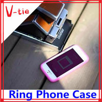 2015 creative bracelet mobile phone cases for iphone6 cell phone sets