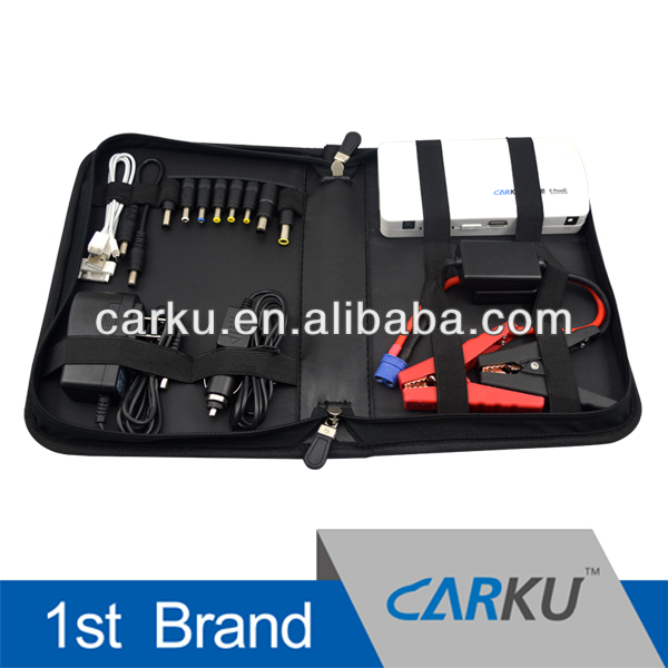 2013 auto accessories Jump starter (Model No.:Epower-elite)