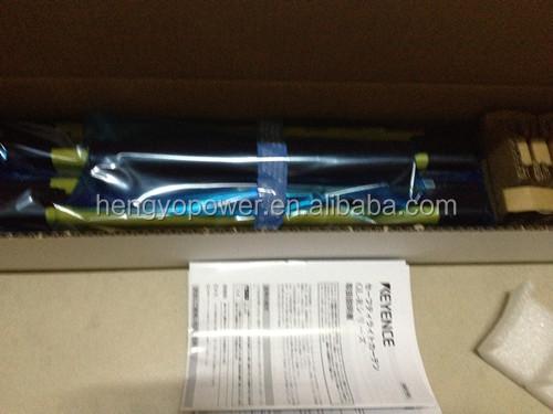 Keyence GL R Series Safety Light Curtain GL R16H+GL RP5NS+