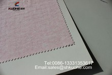 china wholesale solid soft and smooth textile cotton knitted fabric