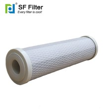 Factory direct supply water treatment alkaline water filter Hebei