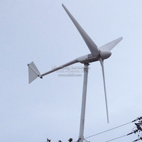 5kw windmills for electricity Hot Sale
