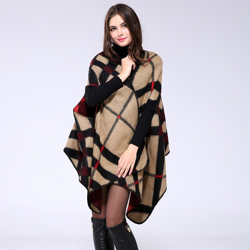 2016The latest popular acrylic winter scarf 2016 women