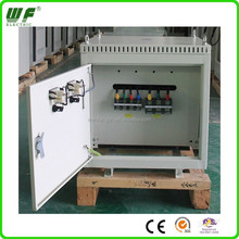 hot sale 200v to 380v three phase step up power transformer