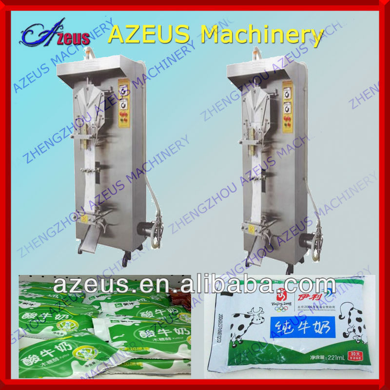 hot selling 86-13526551975 DTY/DTSY sticky liquid semi automatic liquid filling machine/vertical bag packing machine