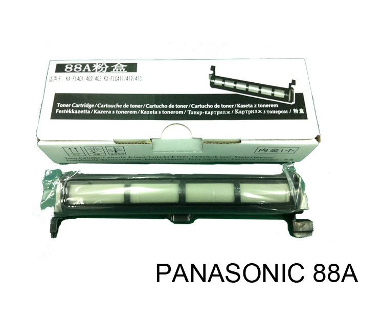 88A toner cartridge chip resetter, copier toners and cartridges