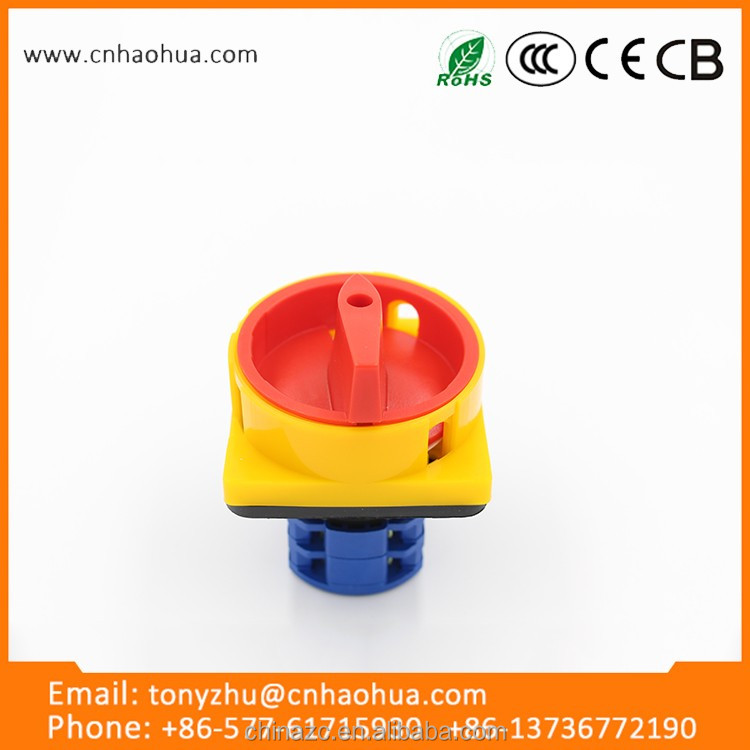 LW26GS series 20A novelties wholesale china outdoor waterproof switch
