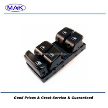 New Window Master Switch Without Chrome A4 Q5 A5 8K0 959 851D / 8K0 959 851 D / 8K0959851D