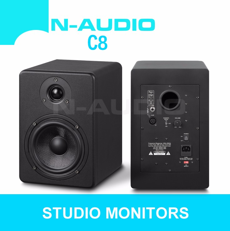 presonus monitors refurbished monitors Computer Speakers