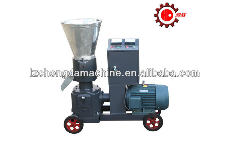 Biomass Pellet Machine/ new energy saving machinery/ wood pellet for heating