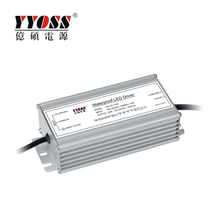 waterproof 50w constant current led driver 700ma