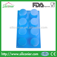 High quality soap mould Silicone