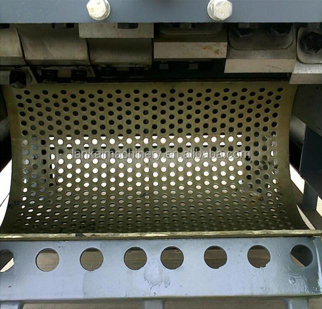 shredded paper machine