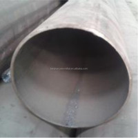 A671 GR.CC60 SAW Steel Pipe From China