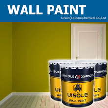union 2018 wall coating paint for paint distributors contractors