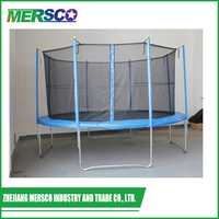 Well made 6ft trampoline lowest price trampoline chairs trampoline with enclosure