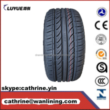 LUXXAN Inspire S4 Ultra High Performance UHP Car Tyres