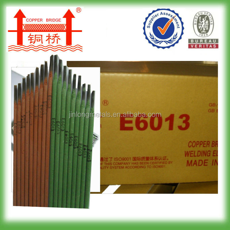with ce iso ciq bv certificate 2.5mm 3.2mm 4.0mm low carbon steel mild steel rutile type aws e6013 welding rod china