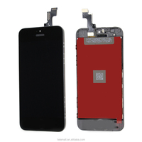 OEM Factory 100% Original Replacement LCD For iPhone 5s LCD, for iPhone 5s screen, for iPhone 5s LCD screen
