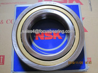 High quality NSK Angular contact ball bearing 7013CJ with good price