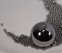 good quality 35mm magnetic steel balls