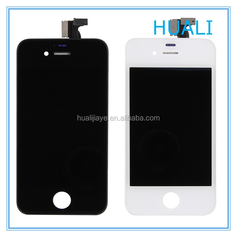 Top Quality Full Test for iphone 4s tough screen display,Mobile phones lcd screen repair for iphone 4s unlocked lcd
