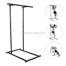 Total Upper Body Workout Dip Station Pull Chin Up bar