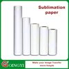 Durable Low Cost Digital Sublimation Heat Transfer Paper