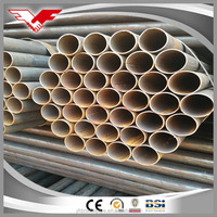 mild steel tube from the best specilized manufacture of China