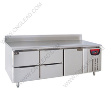 520L Commercial Steady refrigerated sandwich counter