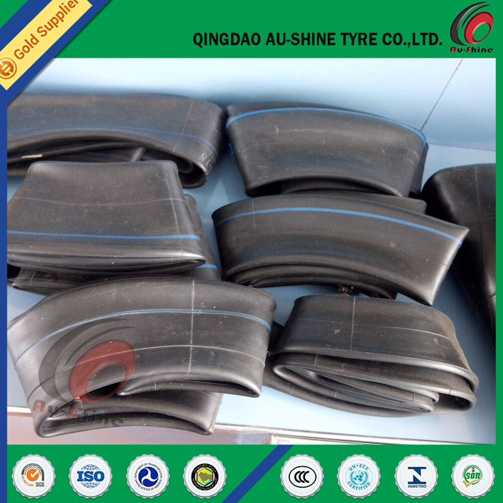 Factory price 3.00-18 motorcycle inner tube