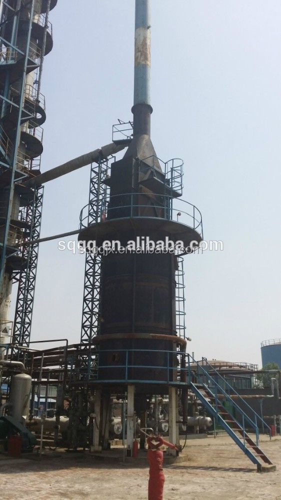 Waste Used Motor Oil Recycling Machine Waste Oil To Diesel
