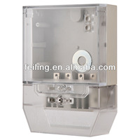 DDS-014 Single-Phase Multi-Rate Meter plastic outdoor storage