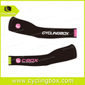 Custom sublimation printing cycling arm sleeves bicycle arm warmer