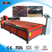 plasma cutting and drilling equipment